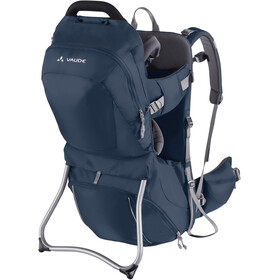 VAUDE Shuttle Comfort Child Carrier marine